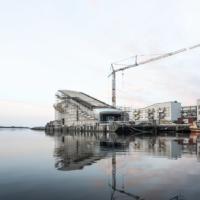UNDER Snohetta Lindesnes Norway